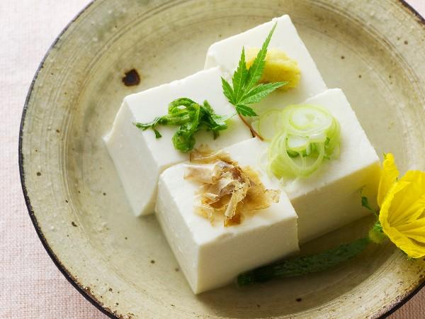 地域によっていろいろな種類の豆腐があるって本当?