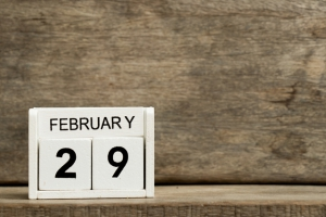 閏日(うるうび)はなぜ2月にあるの?