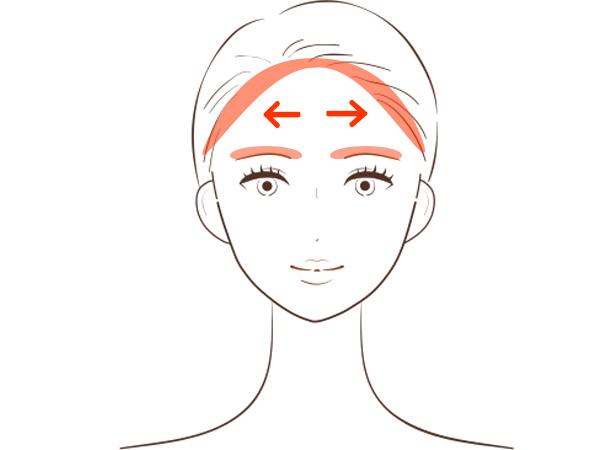 顔のうぶ毛の処理方法