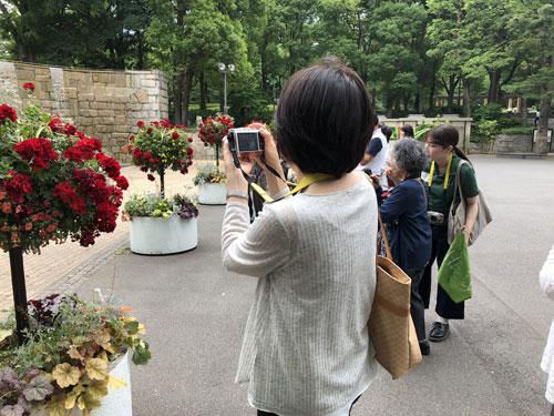 女性の写真の撮り方講座