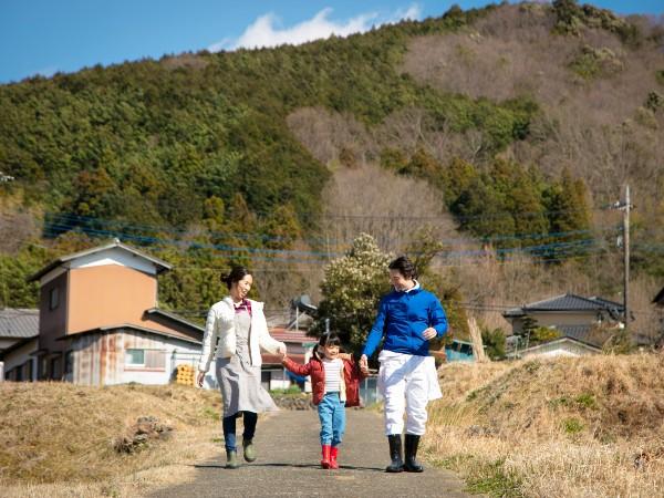 日本で一番人気がある移住先は?
