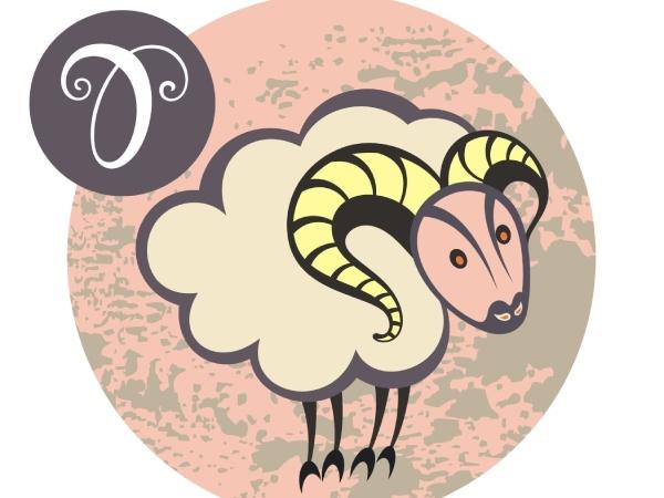 牡羊座・年間占い