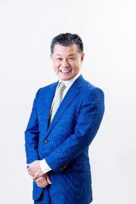 株式会社KMC小林整骨院グループ 総院長 小林英健さん