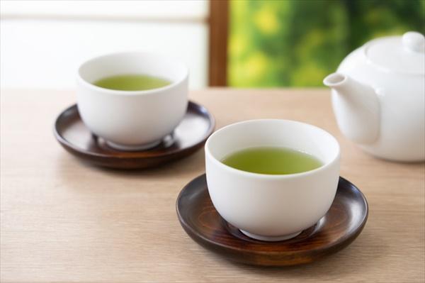 ダイエット効果をアップするお茶の飲み方は?