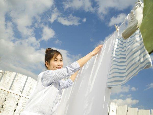 シーツはどれくらいの頻度で洗濯すべき?