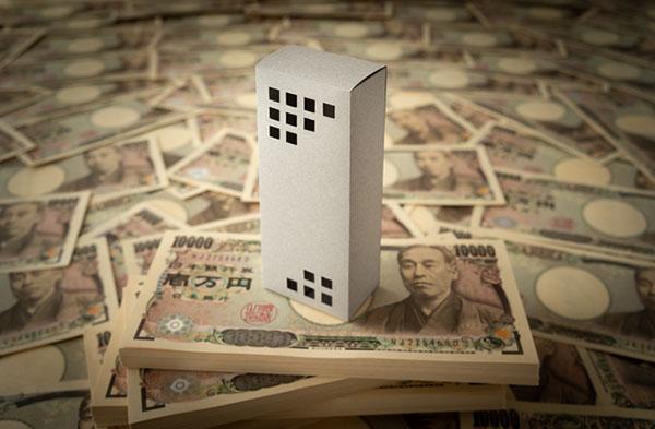 相続税対策の穴