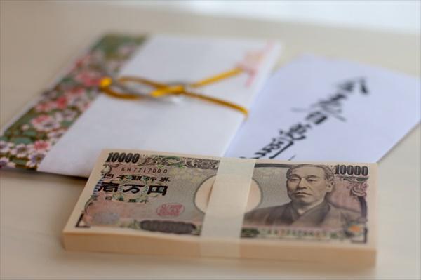 金額が大きいお祝い金・毎年あげるお年玉は金額に注意!