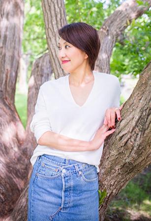 杉山律子さん