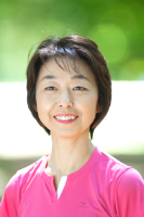 健康運動指導士の黒田恵美子さん