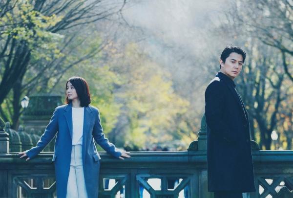 福山雅治さんと石田ゆり子さんが主演している映画「マチネの終わりに」(2019年11月1日公開)は、秋冬にピッタリの大人の恋愛映画。