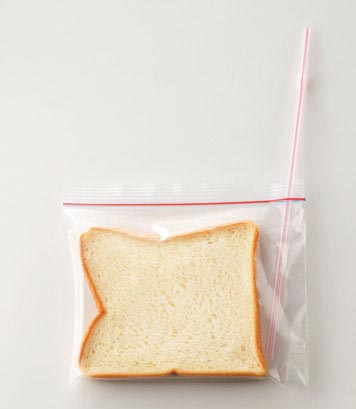 美味しくパンを保存する方法