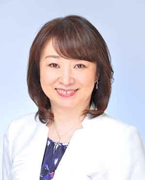 深田晶恵さんのプロフィール