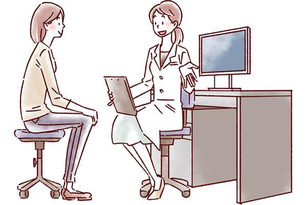 自律神経失調症の治療は、一番つらい症状の診療科へ