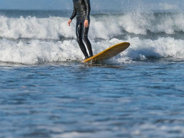 サーフィンのルールは?