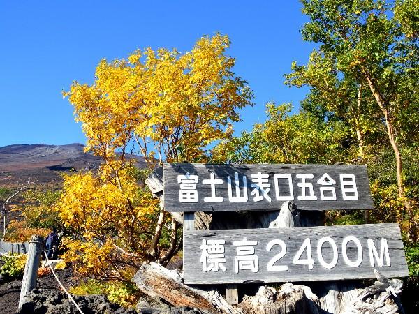 富士山って登るのに何時間かかる?