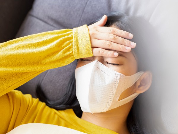 うがいって、インフルエンザ予防に効果はないの?