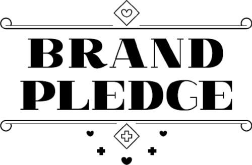 ブランドプレッジ:古着&ブランド品を寄付