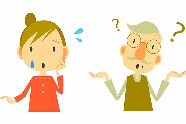 高齢者の詐欺被害に周囲の人が気付くポイント&チェック