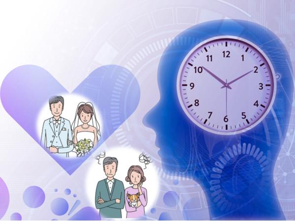 人生とは「諸行無常」なもの:夫婦関係の変化