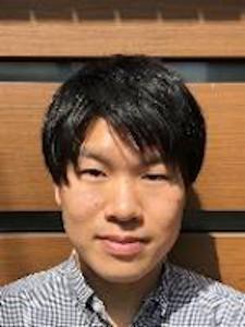 京都府農林水産技術センター「農林センター茶業研究所」の北尾悠樹さん