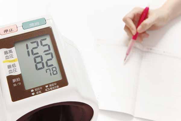 高血圧とは? どれくらいの数値を指すの?
