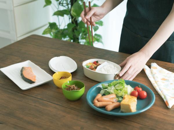 お弁当の食中毒対策とは?保冷剤はどう使う?