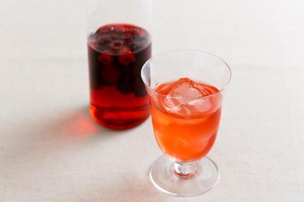 簡単な果実酢・フルーツビネガーの作り方