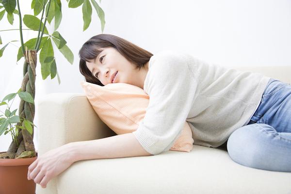 更年期に眠気を感じやすくなるのはなぜ?