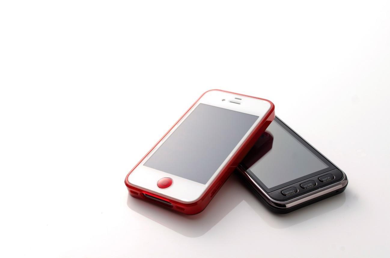 iPhoneとアンドロイドの違い