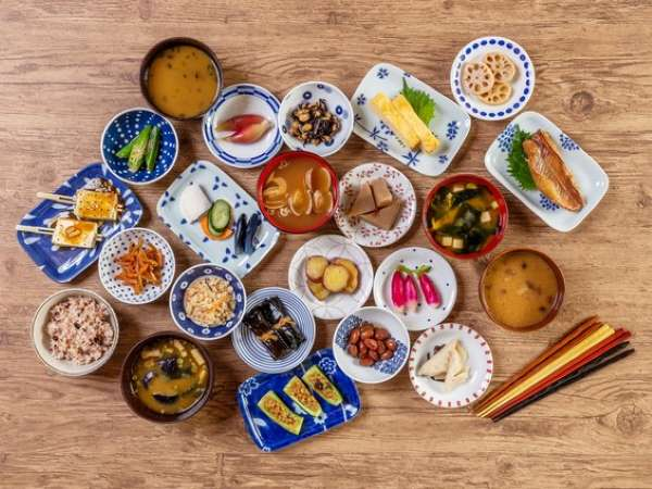 ダイエット夜ご飯の食材