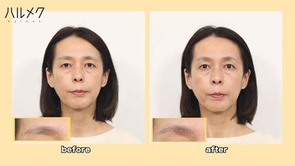 眉毛を整えるときのポイントまとめ