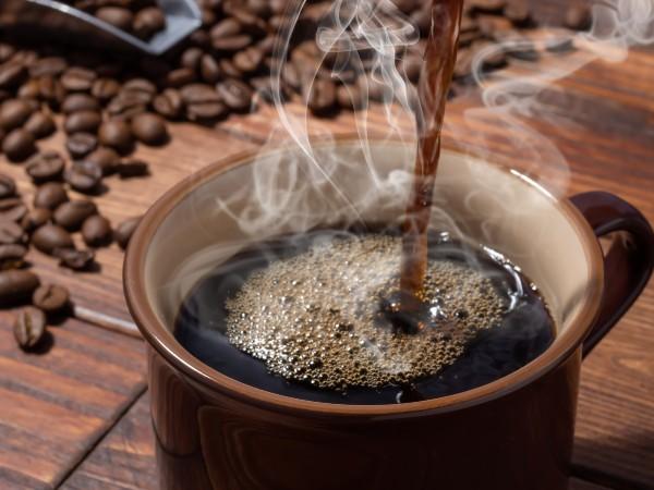血圧に対するコーヒーの栄養効果
