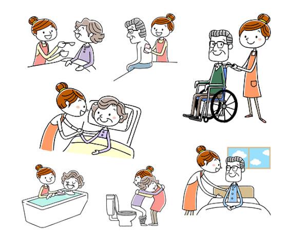 親の介護で施設入所を決断するタイミングは?