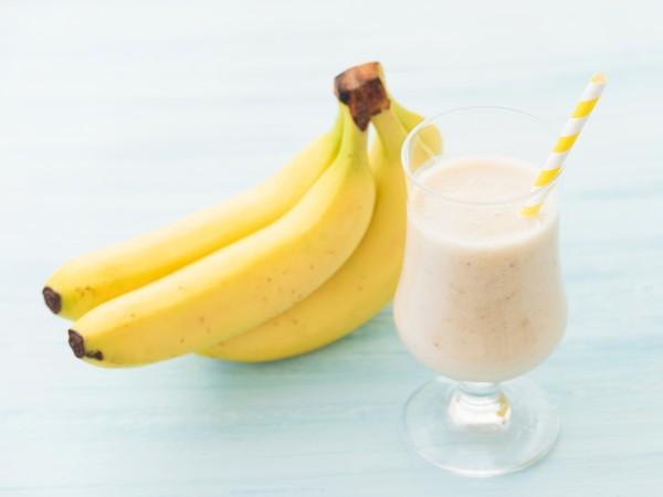 冷凍バナナを使った簡単おやつレシピ