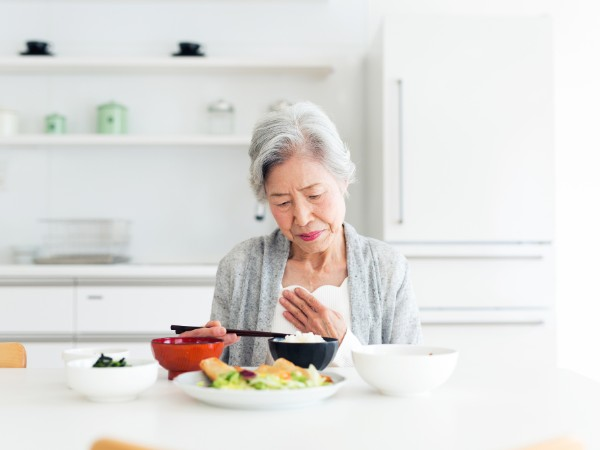 65歳以上の人ための健康チェックリストMNAとは?