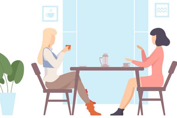 精神療法も自殺希少地域も「対話」を大切にしている