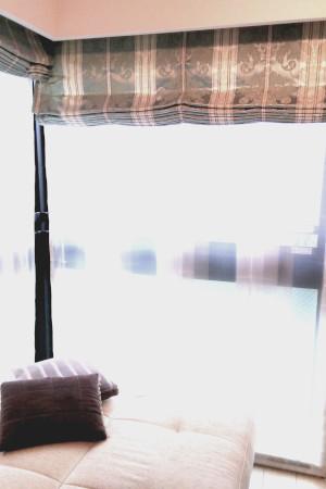 洗えないカーテンの掃除方法