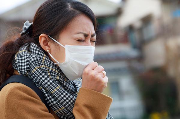 新型コロナウイルス「冬が要注意」