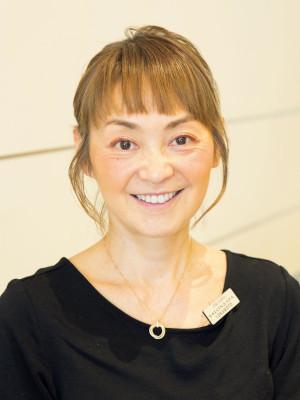 岡本郁恵さん