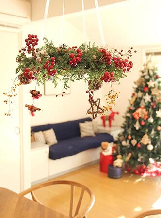 みんなが待ち遠しいクリスマス