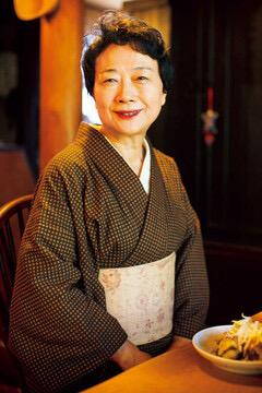 横山タカ子さん