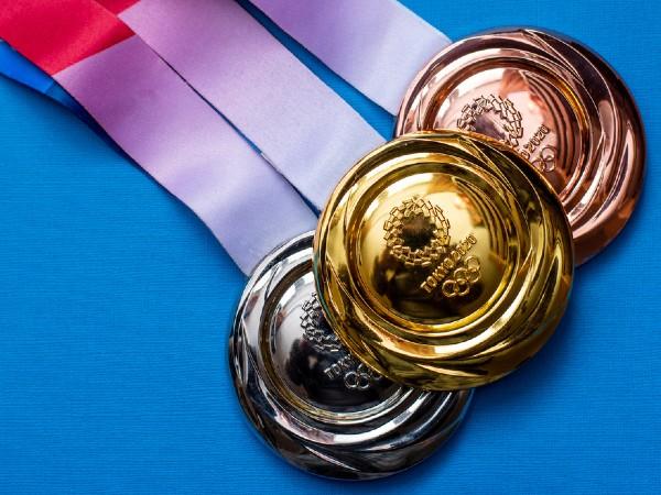 東京五輪のメダルは再利用って本当?デザインは?