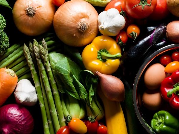 冷凍に向いている野菜
