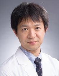 かわかみ整形外科クリニック 院長・医学博士 川上洋平さん