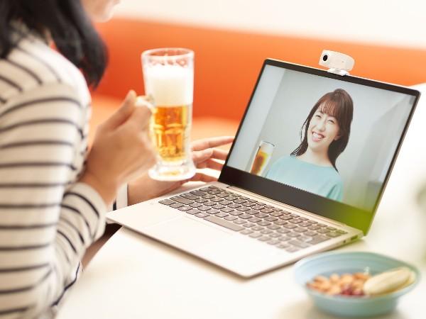 オンライン飲み会のやり方とは?