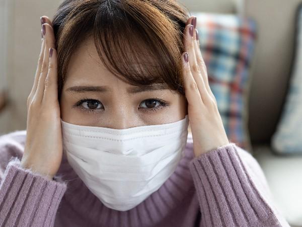 マスクが臭くなる原因!口臭対策や呼吸法で変わる?