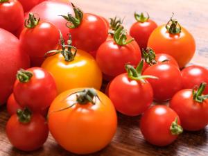 トマトのリコピン