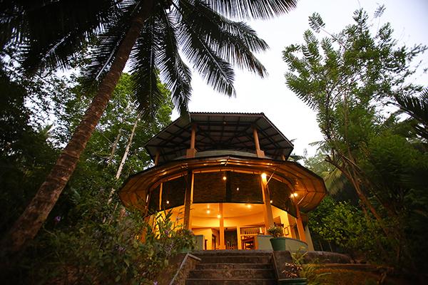 スリランカのすすめのアーユルヴェーダ施設