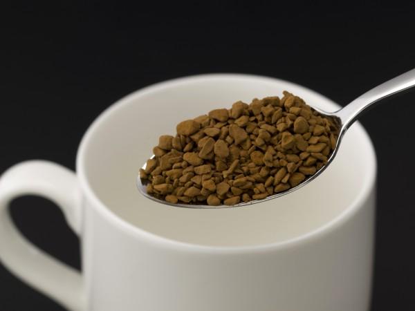 インスタントコーヒーの効果って?