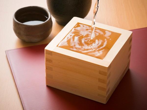 日本酒と料理酒の違いとは?
